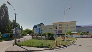 Polski konsulat w Łucku