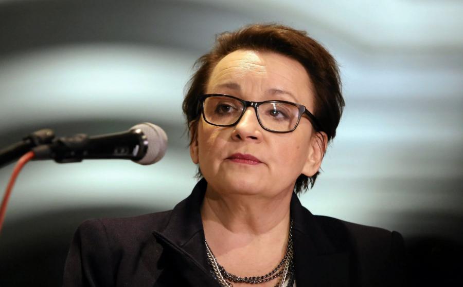 Anna Zalewska