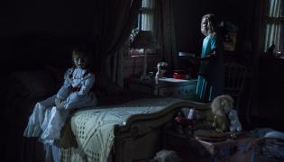 """""""Annabelle: narodziny zła"""" w kinach od 11 sierpnia 2017"""