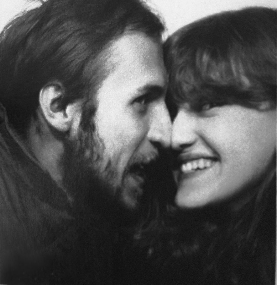 Jolanta i Włodek Pawlikowie