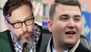Szymon Majewski, Bartłomiej Misiewicz
