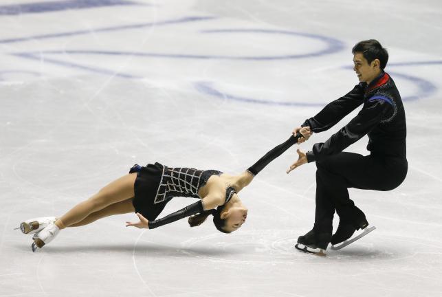 Peng Cheng i Jin Yang