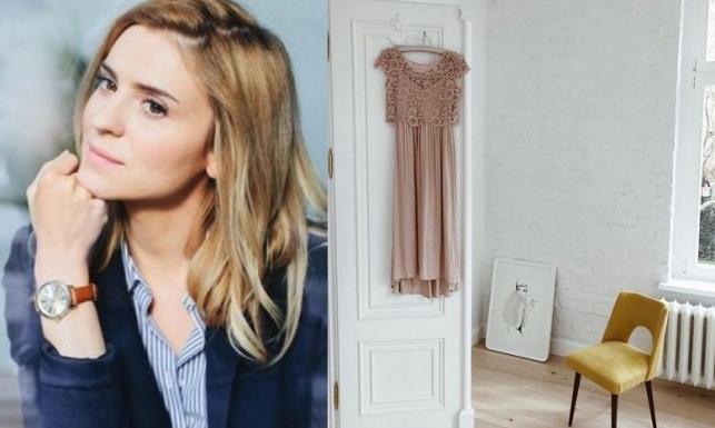 Kasia Tusk przeprowadziła się do nowego mieszkania. W wystroju postawiła na minimalizm [FOTO]