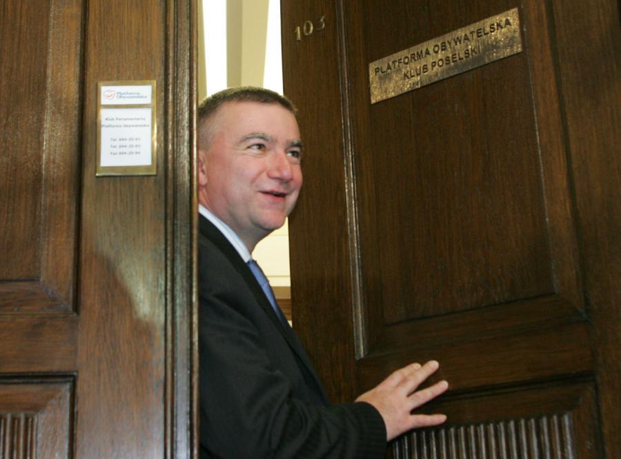Człowiek od specsłużb opuścił premiera Tuska