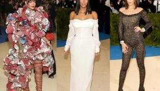 Rihanna, Kim Kardashian i Bella Hadid