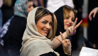 Wybory w Iranie