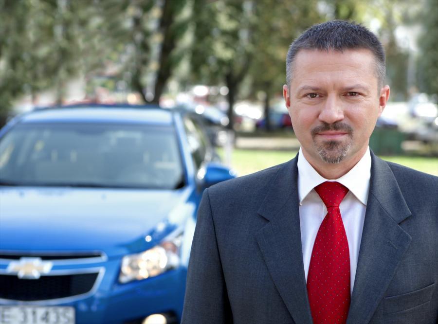 Wiemy kto rządzi Chevroletem w Polsce