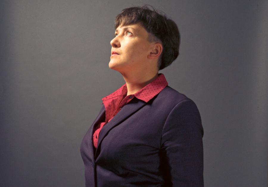 Nadija Sawczenko