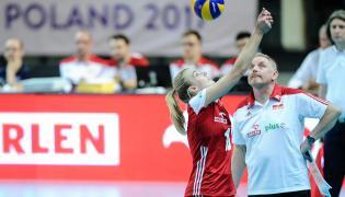 Polki przegrały z Brazylią