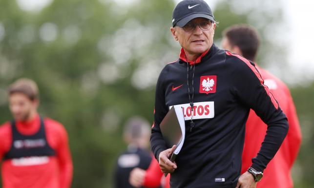 El. MŚ 2018: W takim składzie Polacy zagrają z Rumunią. Nawałka zrobi dwie zmiany