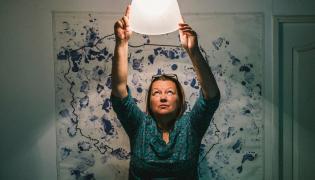 Maria Księżak, fot. Maksymilian Rigamonti