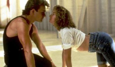 """Swayze miał odrzucić rolę w """"Dirty Dancing"""""""