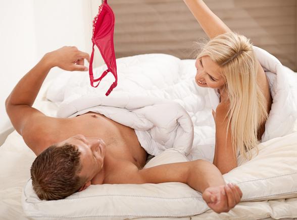 Złote zasady udanego seksu