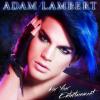 "Okładka płyty ""For Your Entertainment"" Adama Lamberta"