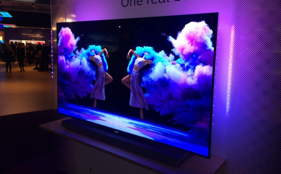 IFA - Philips OLED