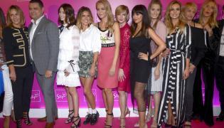 Gwiazdy na prezentacji ramówki TVN Style jesień 2017