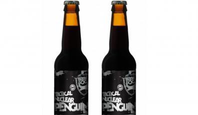 Atomowy pingwin podbije rynek piwa
