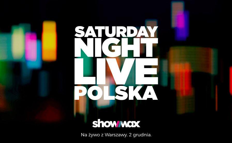 Saturday Night Live Polska