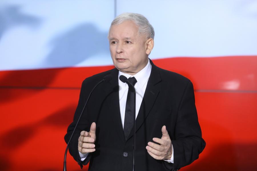 Zjednoczona Prawica Kaczyński