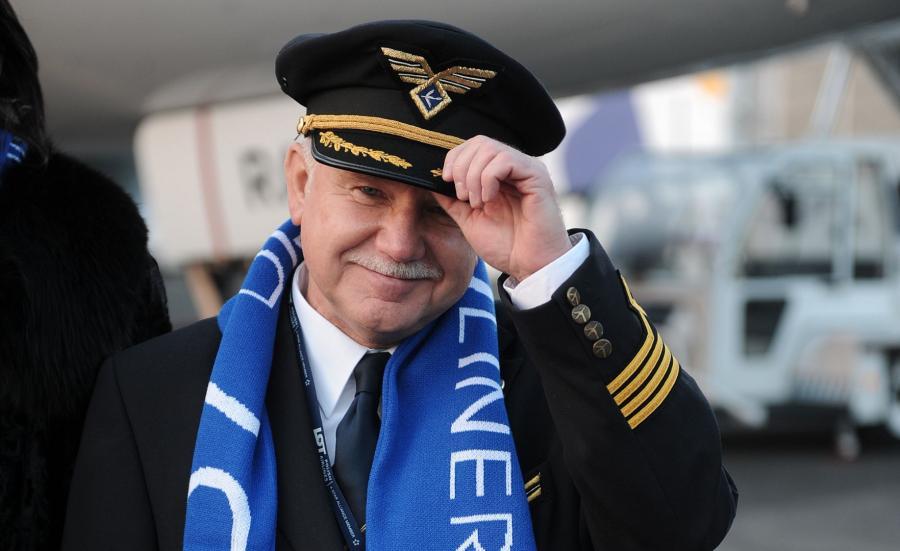 Kapitan Jerzy Makula