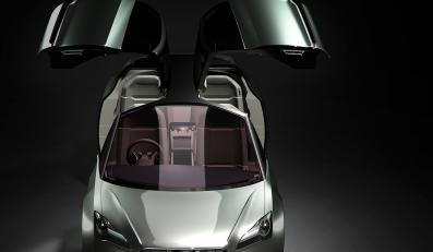 Subaru - elektryczne i z turbo