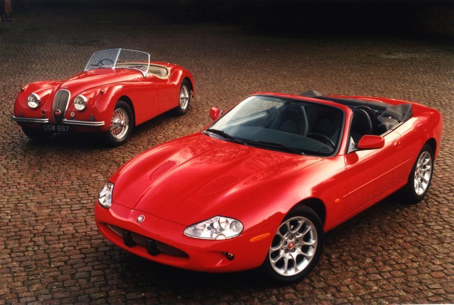 Marka Jaguar to od dziesięcioleci symbol luksusowych, szybkich samochodów