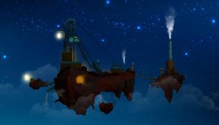 Górnictwo kosmiczne - zdjecie ilustracyjne