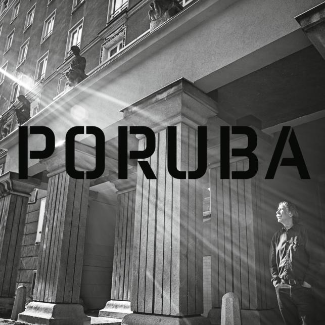 "Jaromir Nohavica ""Poruba"", Magic Records"