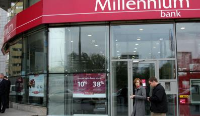 Bank Millennium pozwany za niejasne umowy kredytowe