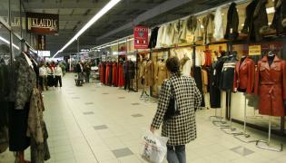 Centrum Handlowe Ptak w Rzgowie