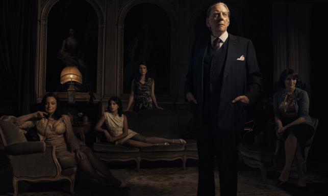 Losy rodu Gettych oraz Donald Sutherland i Hilary Swank w nowym serialu HBO \