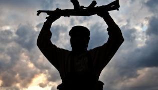 Bojownik Państwa Islamskiego
