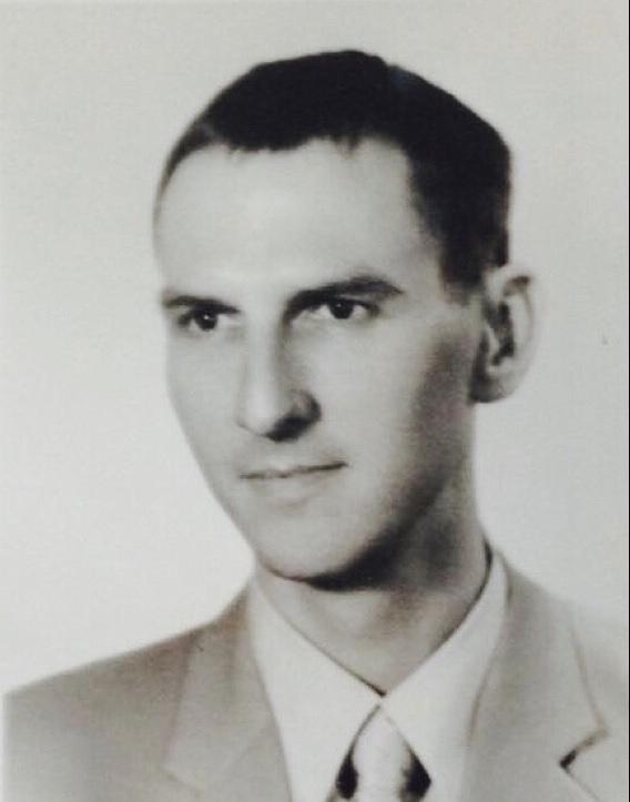 Krzysztof Gojdź w latach 90-tych