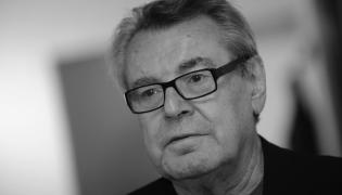 Milosz Forman