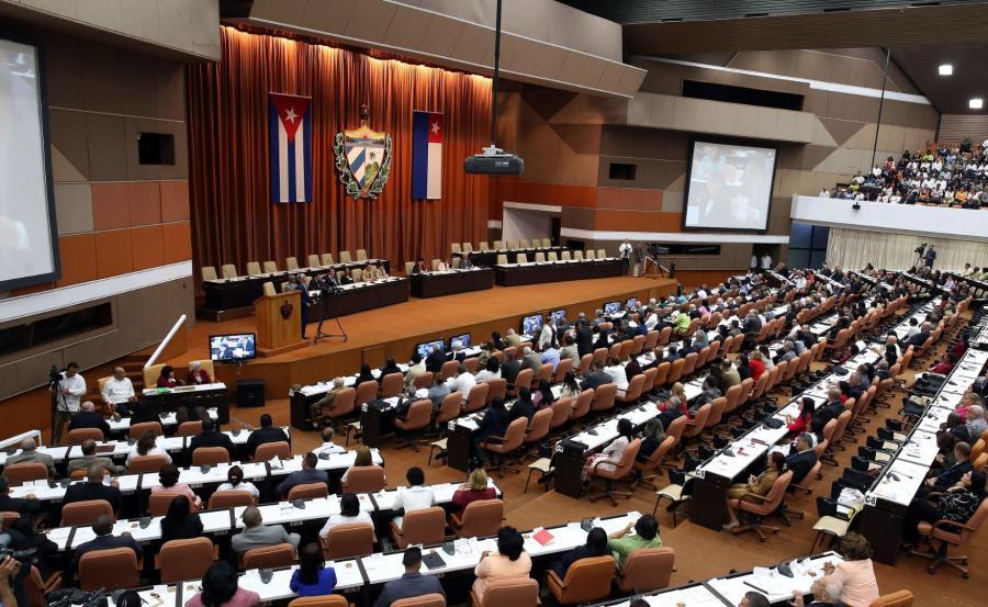 Kubański parlament