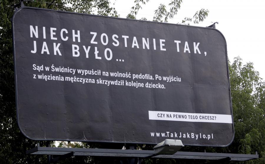 Kampania zorganizowana przez Polską Fundację Narodową