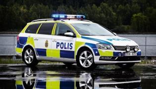 Szwedzka policja / CC BY 4.0