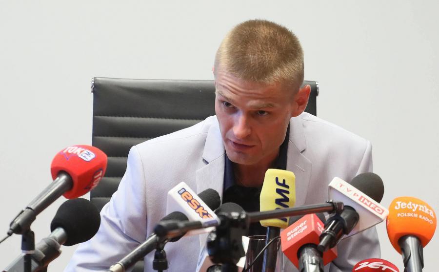 Tomasz Komenda