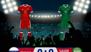 Rosja - Arabia Saudyjska