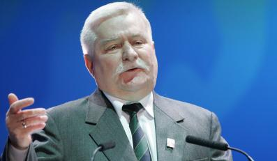 Politycy do Wałęsy: Forsa to nie wszystko