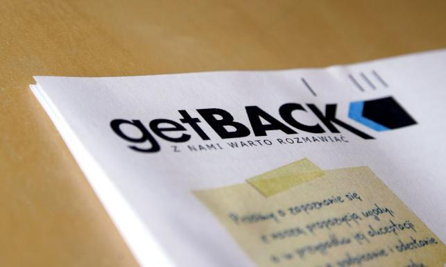 Akcjonariusze GetBacku ucierpią najmocniej. Nawet dowód oszustwa nie gwarantuje im odzyskania pieniędzy