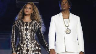Beyonce i Jay-Z (Photo by Raven B. Varona/Parkwood/PictureGroup)