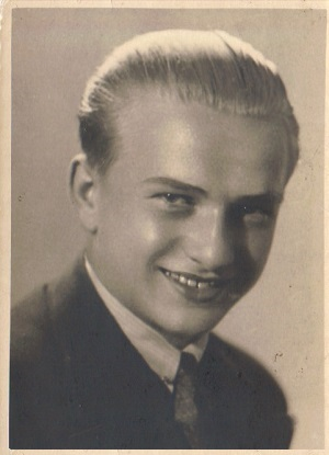 Edmund Baranowski ps. Jur