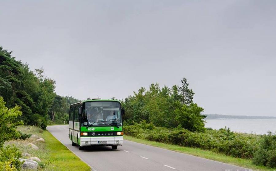 Autobus linii 666