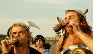 Wielkie igrzyska z Asteriksem