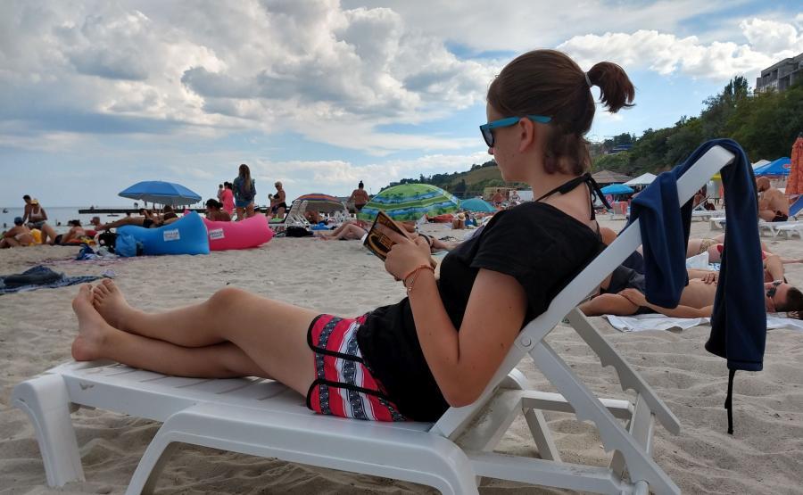 Zdjęcie wykonane telefonem Motorola Moto Z3 Play
