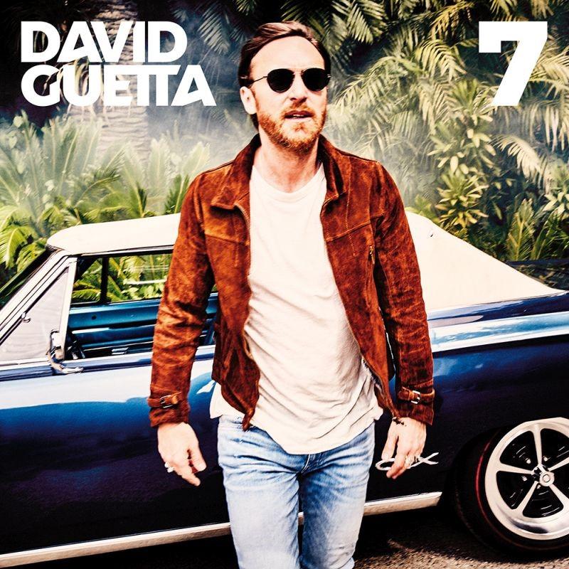 David Guetta \