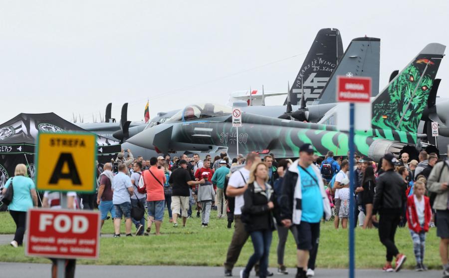 Radomskie Air Show