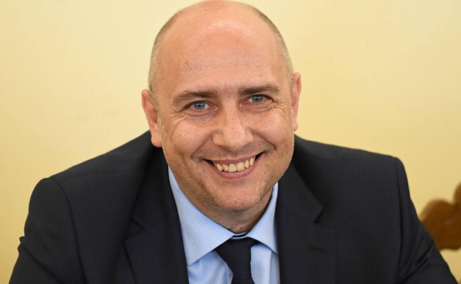 Paweł Kukiz-Szczuciński
