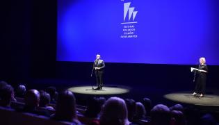 Otwarcie festiwalu fimów fabularnych w Gdyni